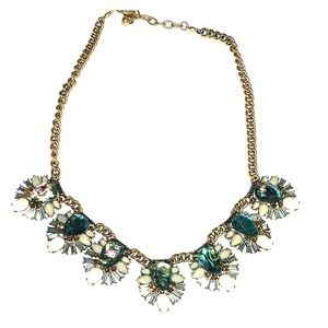 Francesca statement necklace